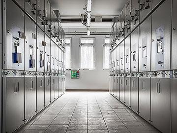 Service och underhållsåtgärder inom energi och driftteknik