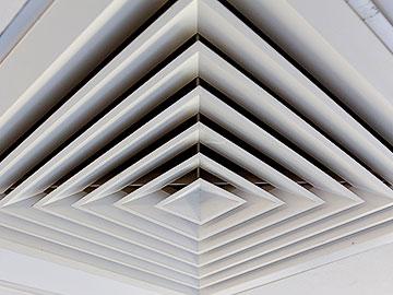 Kompletta lösningar inom ventilation och luftbehandling